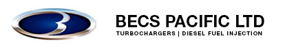 Becs Pacific LTD Logo